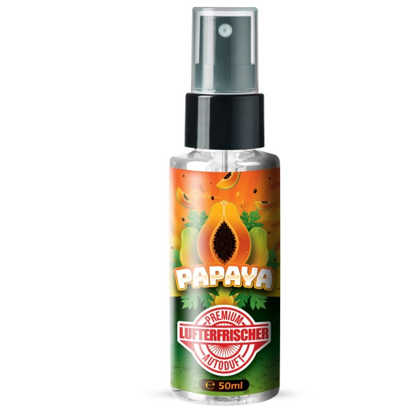 Flavour Bomb - PAPAYA 50ml