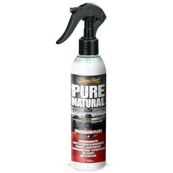 PURENATURAL 250ml