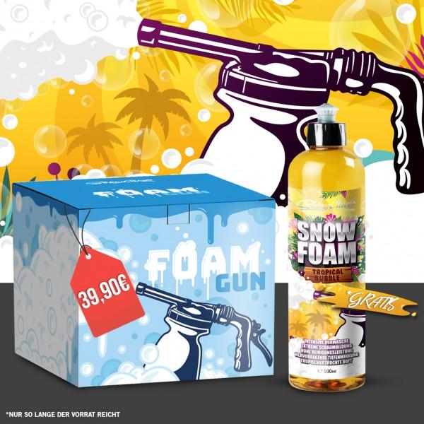 ShinyChiefs FOAM GUN Set