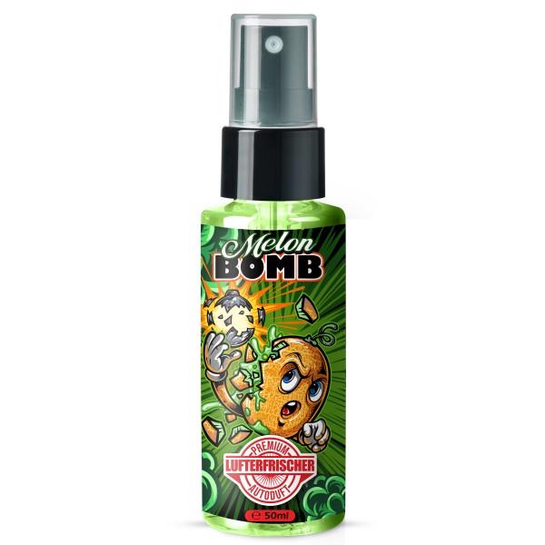 Flavour Bomb - MELON BOMB 50ml