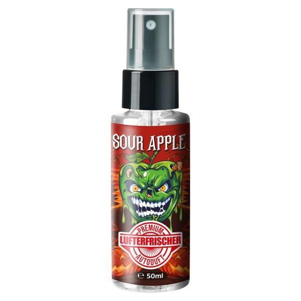 Flavour Bomb - SOUR APPLE 50ml