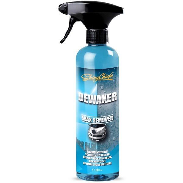DEWAXER 500ml