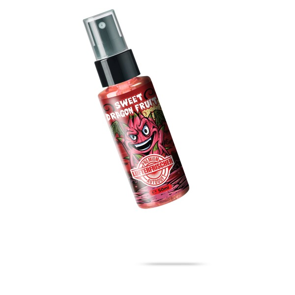 Flavour Bomb - SWEET DRAGONFRUIT 50ml