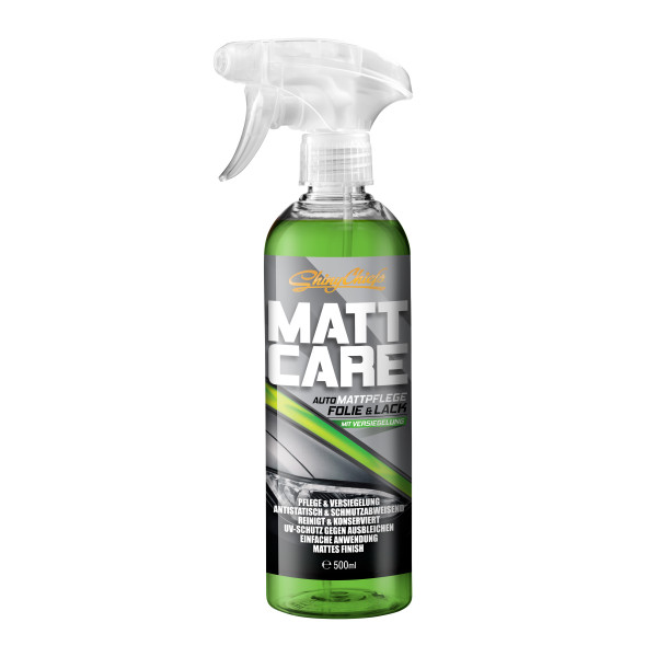 MATT CARE - MATTPFLEGE 500ml