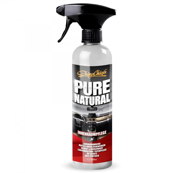 PURENATURAL 500ml