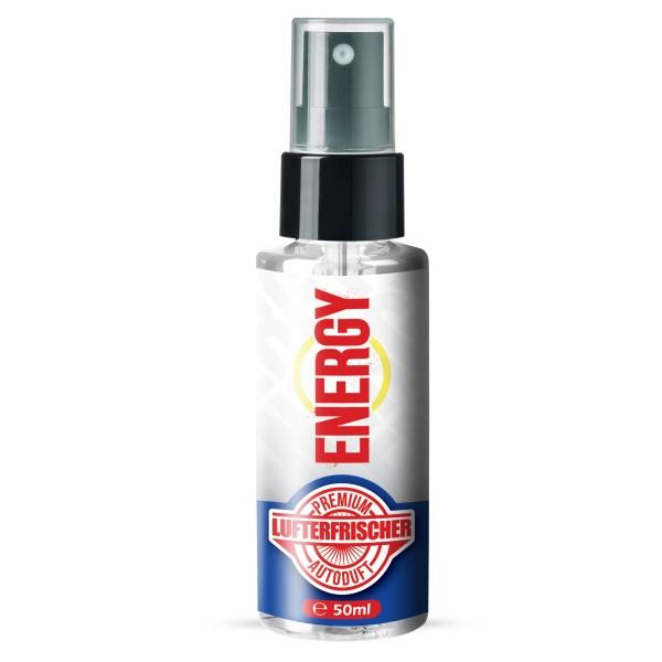 Flavour Bomb - ENERGY 50ml