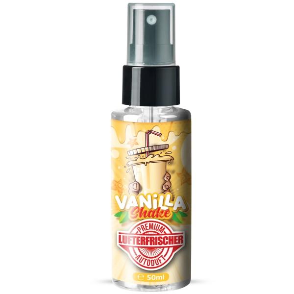 Flavour Bomb - VANILLA Shake 50ml