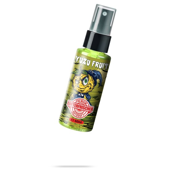 Flavour Bomb - YUZU FRUIT 50ml