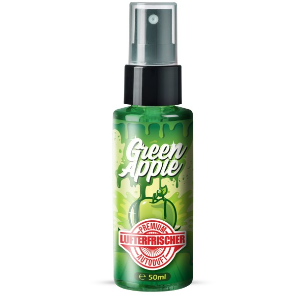Flavour Bomb - Green Apple 50ml