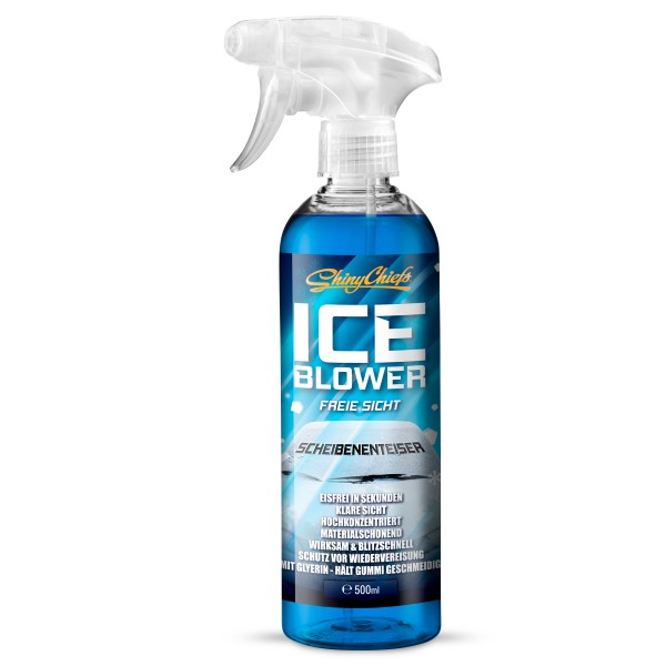 ICE BLOWER - SCHEIBENENTEISER 500ml