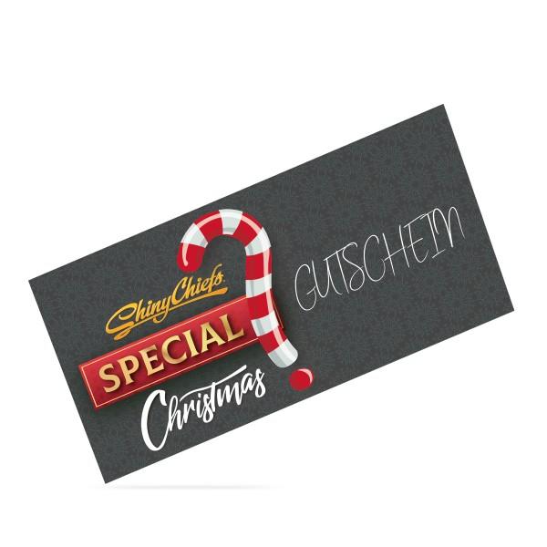 CHRISTMAS STYLE GUTSCHEIN 50€