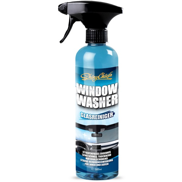 WindowWasher Glasreiniger 500ml