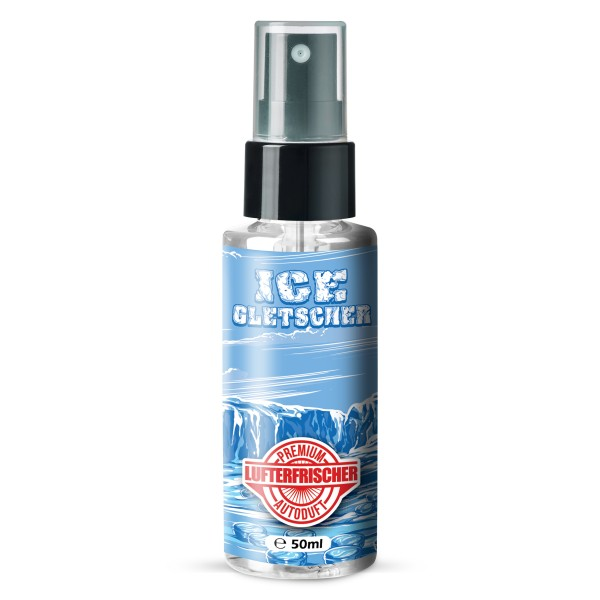 Flavour Bomb - ICE GLETSCHER 50ml