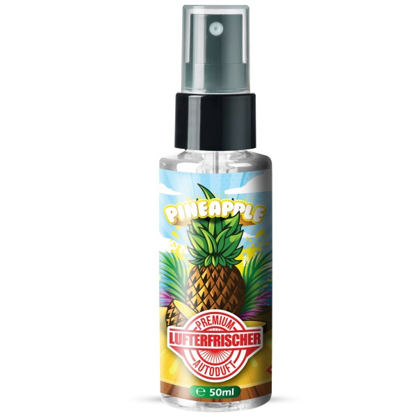 Flavour Bomb - PINEAPPLE 50ml