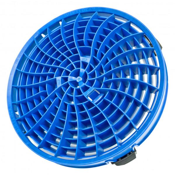 DIRT LOCK Eimereinsatz - BLUE