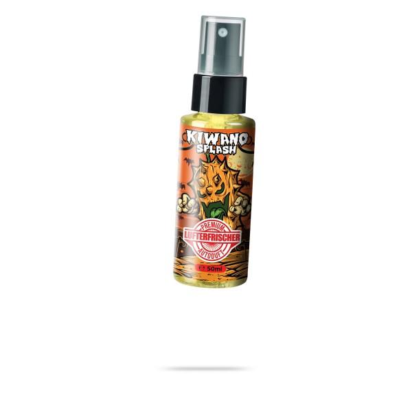 Flavour Bomb - KIWANO SPLASH 50ml
